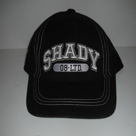 1041d6f7a54 ... wholesale nwot eminem shady ltd. trucker cap d1120 47acc ...